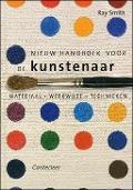 Bekijk details van Handboek voor de kunstenaar