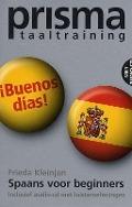 Bekijk details van Prisma Spaans voor beginners