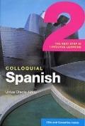 Bekijk details van Colloquial Spanish 2