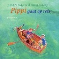 Bekijk details van Pippi gaat op reis