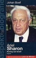 Bekijk details van Ariel Sharon