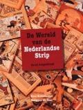 Bekijk details van De wereld van de Nederlandse strip