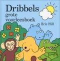 Bekijk details van Dribbels grote voorleesboek