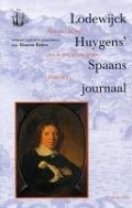 Bekijk details van Lodewijck Huygens' Spaans journaal