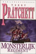 Bekijk details van Monsterlijk regiment