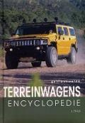 Bekijk details van Geïllustreerde terreinwagens encyclopedie