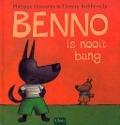 Bekijk details van Benno is nooit bang