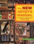 Bekijk details van The new artist manual