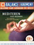 Bekijk details van Mediteren voor beginners