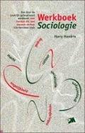 Bekijk details van Werkboek sociologie