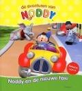 Bekijk details van Noddy en de nieuwe taxi