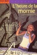 Bekijk details van L'heure de la momie