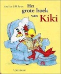 Bekijk details van Het grote boek van Kiki