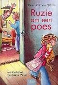 Bekijk details van Ruzie om een poes