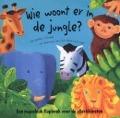 Bekijk details van Wie woont er in de jungle?