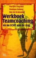 Bekijk details van Werkboek teamcoaching