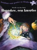 Bekijk details van Hupsakee, een toverfee