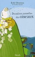 Bekijk details van Dernières nouvelles des oiseaux
