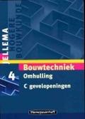 Bekijk details van Hogere bouwkunde Jellema; Bouwtechniek; C