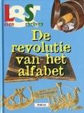 Bekijk details van De revolutie van het alfabet