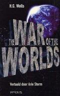 Bekijk details van The war of the worlds