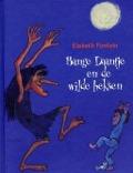 Bekijk details van Bange Daantje en de wilde heksen