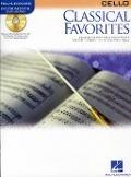 Bekijk details van Classical favorites; Cello