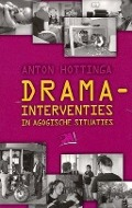 Bekijk details van Drama-interventies in agogische situaties