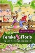 Bekijk details van Femke & Floris op de kinderboerderij