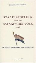 Bekijk details van Staatsregeling voor het Bataafsche Volk 1798