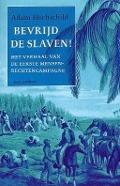 Bekijk details van Bevrijd de slaven!