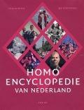 Bekijk details van Homo-encyclopedie van Nederland
