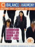 Bekijk details van Voorkom stress en burn-out met yoga