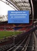Bekijk details van Management van sportaccommodaties en -evenementen
