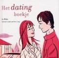 Bekijk details van Het dating boekje
