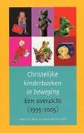 Bekijk details van Christelijke kinderboeken in beweging
