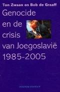 Bekijk details van Genocide en de crisis van Joegoslavië 1985-2005