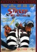 Bekijk details van Streep wil racen