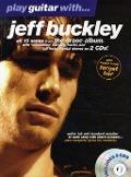 Bekijk details van Play guitar with... Jeff Buckley