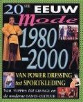 Bekijk details van 20ste eeuw; Mode; 1980-2000