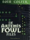 Bekijk details van De Artemis Fowl files