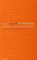 Bekijk details van Poëzie in proza