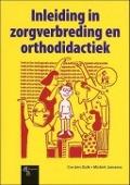 Bekijk details van Inleiding in zorgverbreding en orthodidactiek