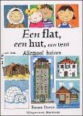 Bekijk details van Een flat, een hut, een tent