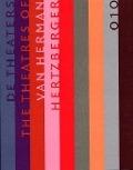 Bekijk details van De theaters van Herman Hertzberger