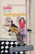 Bekijk details van Leila & de bodyguards