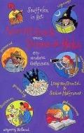 Bekijk details van Snuffelen in het nachtboek van Penne de heks en andere geheimen