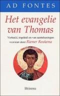 Bekijk details van Het evangelie van Thomas