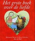 Bekijk details van Het grote boek over de liefde