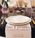 Bekijk details van Glas & porselein